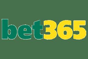 Bet365 лого - спортни залози в интернет