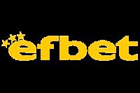 Лого на ефбет за онлайн залози